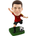 Custom Spain football bobblehead