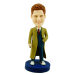 Doctor Who Style Custom Bobblehead