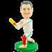 Cricket Bobblehead