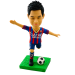 Barcelona Football Fan Bobblehead
