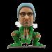 Ninja Turtle Style Custom Bobblehead