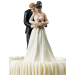 Yes to The Rose Cake Topper