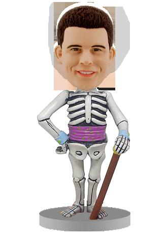 Custom Bobblehead Bone Daddy