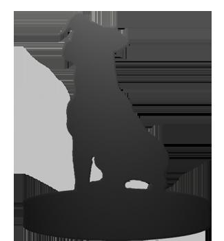 Custom dog cat bobblehead