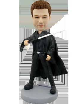 Custom Star Wars Hero Bobblehead