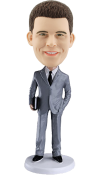 Customized Bobblehead Manager