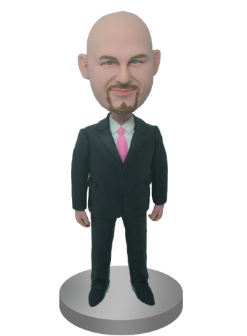 Manager Bobblehead