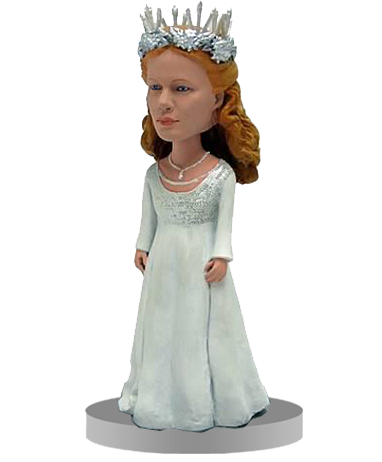 Princess Bride Bobblehead