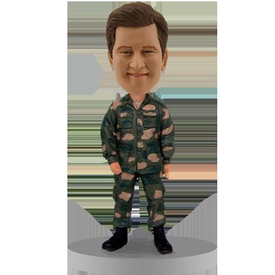 Australia Army Bobblehead