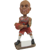 Basketball Buddy Custom Bobblehead