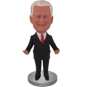 Customized Boss Bobblehead