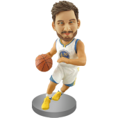 custom basketball bobblehead
