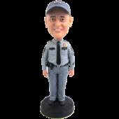 Security Guard Bobblehead