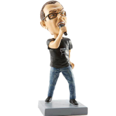 Custom Singing Bobblehead