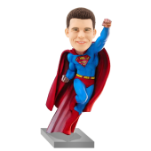 Superman Series 2 Bobble Head