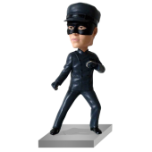 The Green-Hornet Bobble Head
