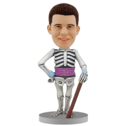 Custom Bobblehead Bone Daddy