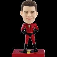 Customized Bobblehead Super Hero
