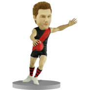 Essendon Footy Buddy Bobblehead