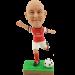 Arsenal F.C Football Fan Bobble Head