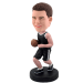 Custom basketball bobblehead #2