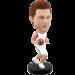 Custom bobblehead Basketball Player