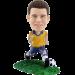Custom Brazil football Bobbing head