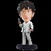 Custom Cool Man Bobble Head