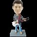 Custom Musician Bobble head