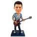 Custom Rock Guitarist Bobblehead
