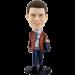 Customized bobblehead Fashion Man