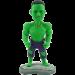 Personalised Incredible Hulk Bobble