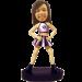 Female Dancer Bobble Head Doll