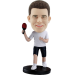 Personal Bobblehead Table Tennis