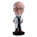 Personalised Bobble Head Doctor