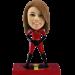 Super Lady Custom Bobble Head