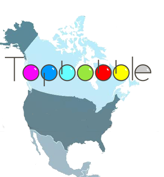 custom bobblehead of north american partnership